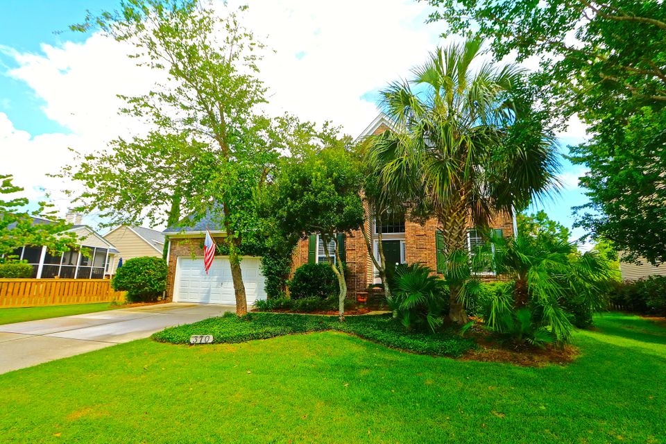 370  Antebellum Lane Mount Pleasant, SC 29464