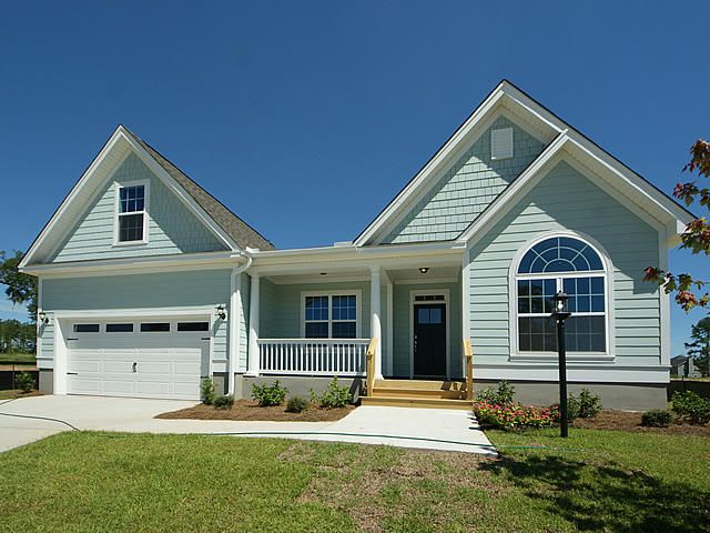 162  Calm Water Way Summerville, SC 29486