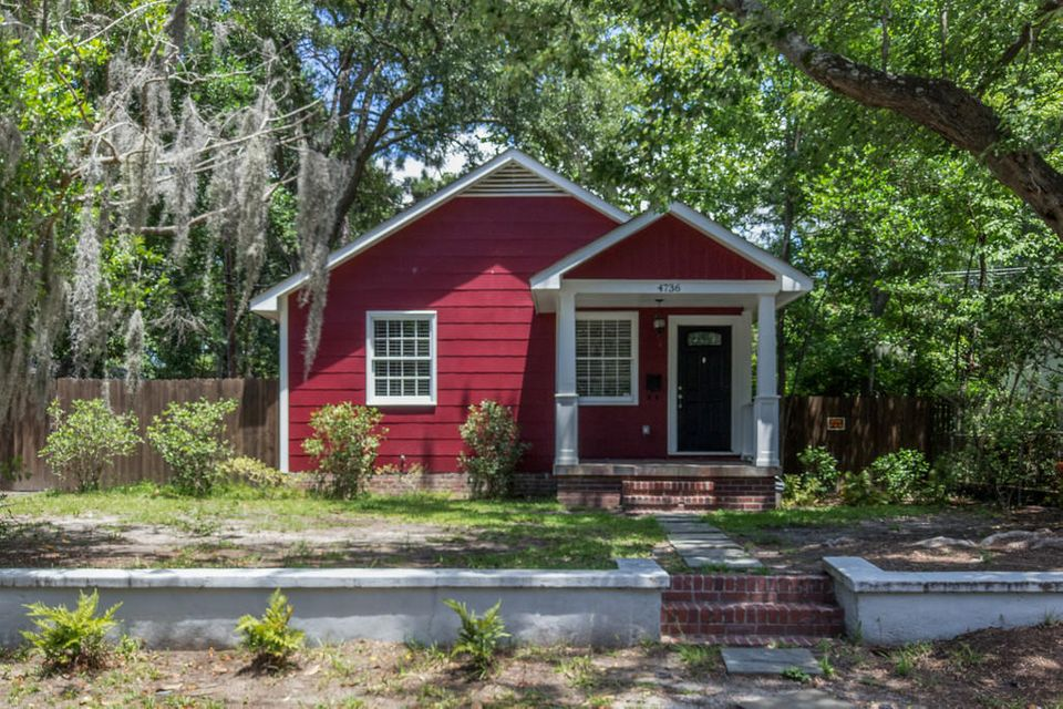4736  Chesterfield Road North Charleston, SC 29405