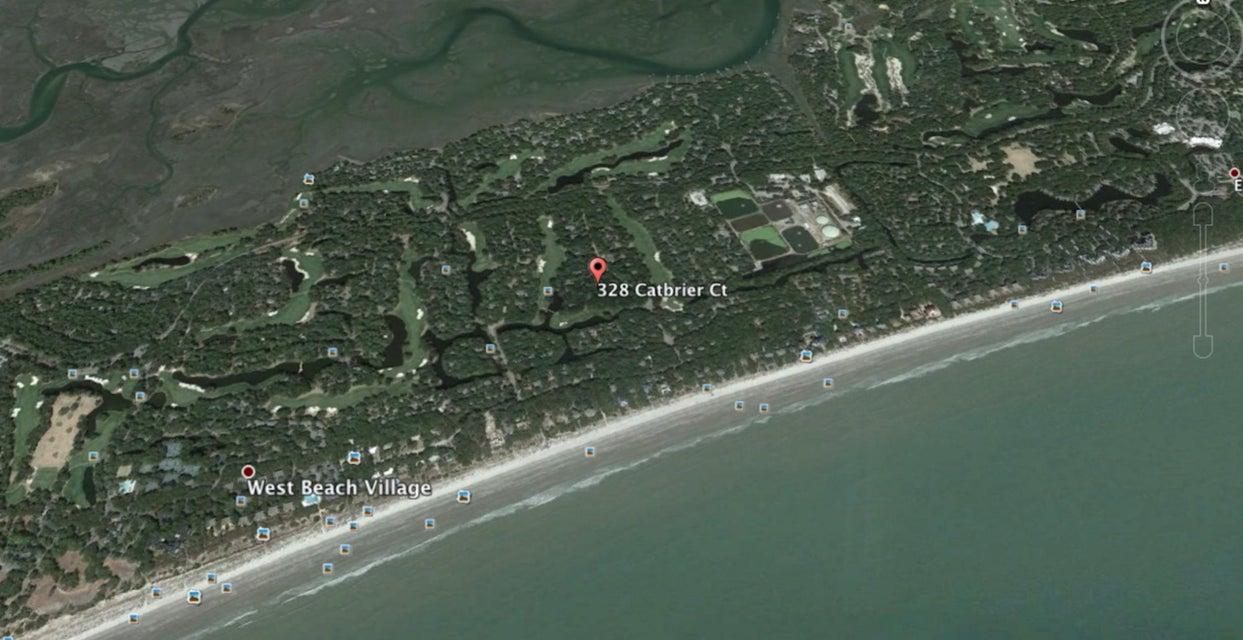 328  Catbrier Court Kiawah Island, SC 29455