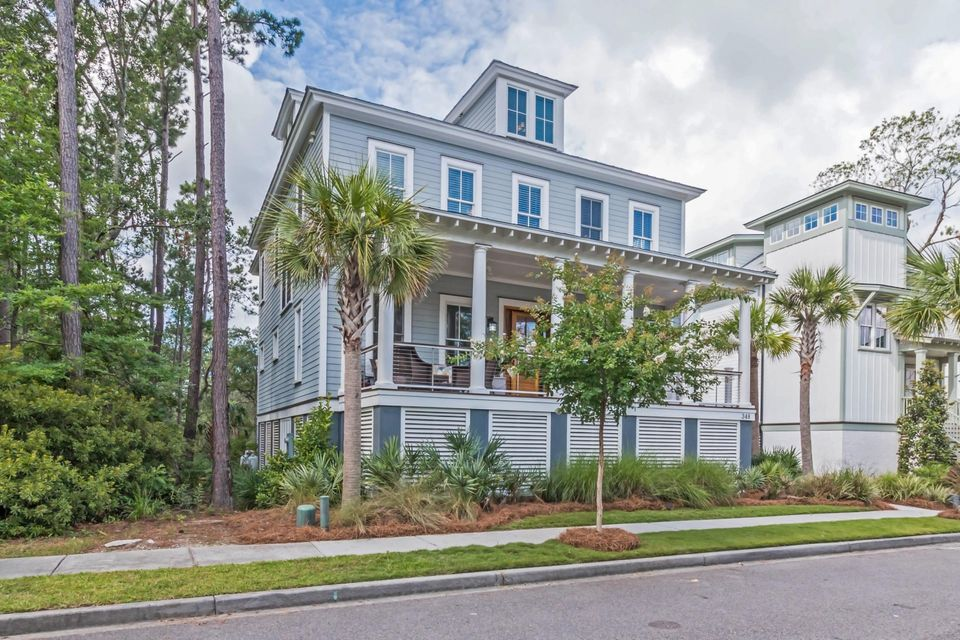 348  Bridgetown Pass Mount Pleasant, SC 29464