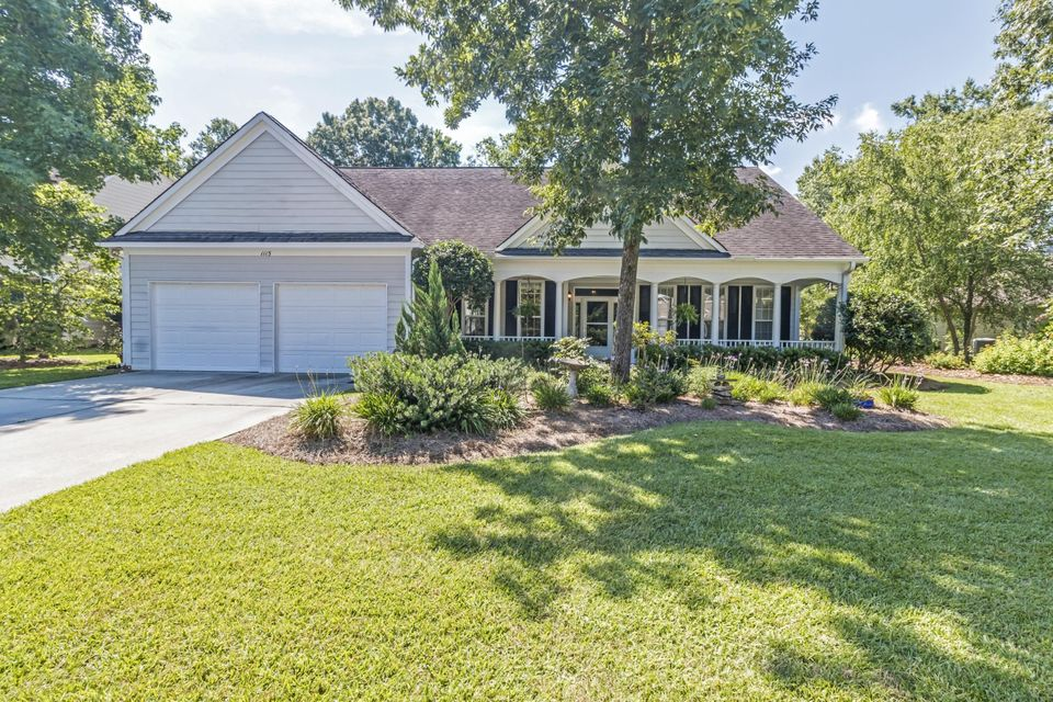 1115  Black Rush Circle Mount Pleasant, SC 29466