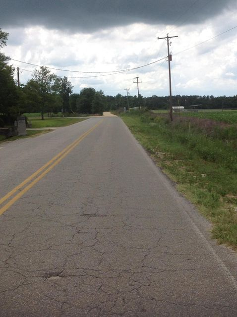 Campground Road Eutawville, SC 29048