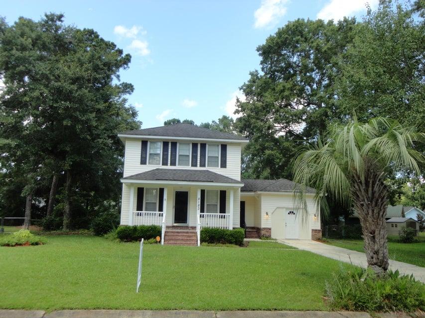 8183  Courtwood Road North Charleston, SC 29406