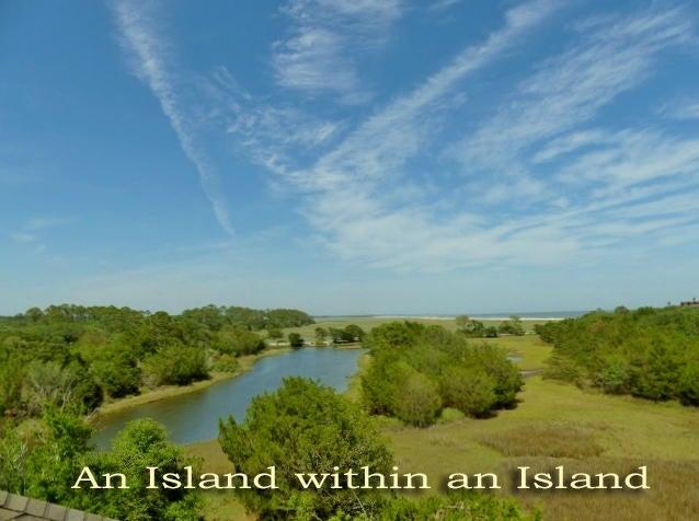 18  Planters Retreat Edisto Island, SC 29438