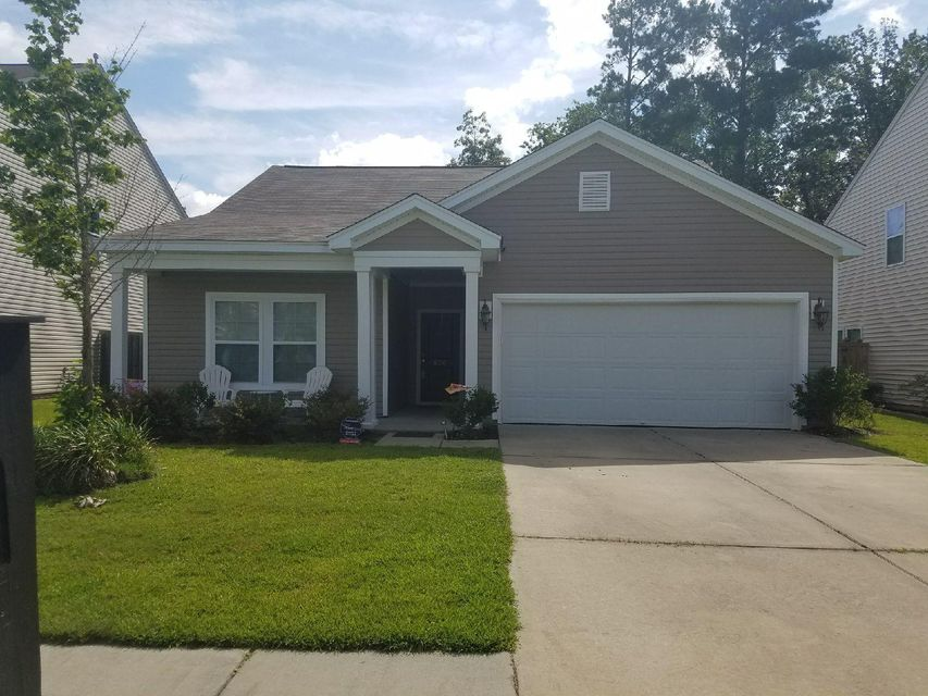 630  Mountain Laurel Circle Goose Creek, SC 29445