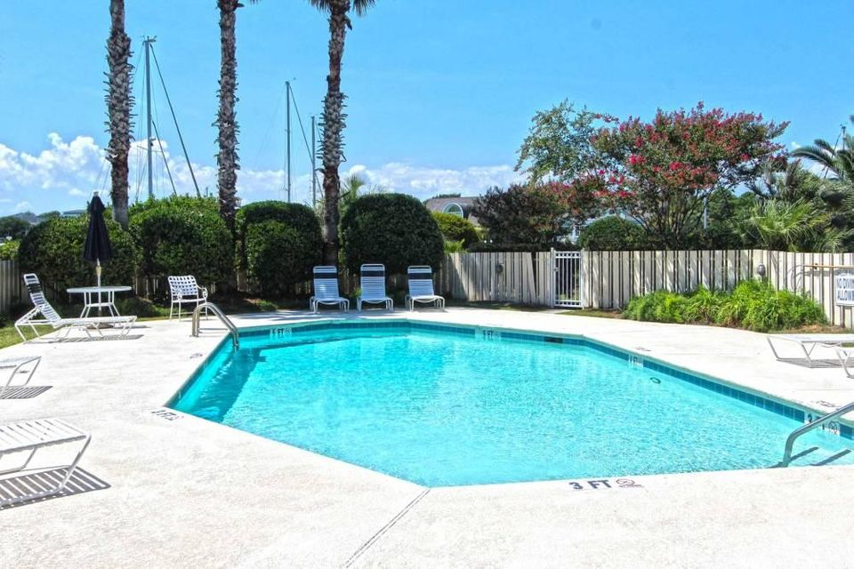 501  Moorings Isle Of Palms, SC 29451