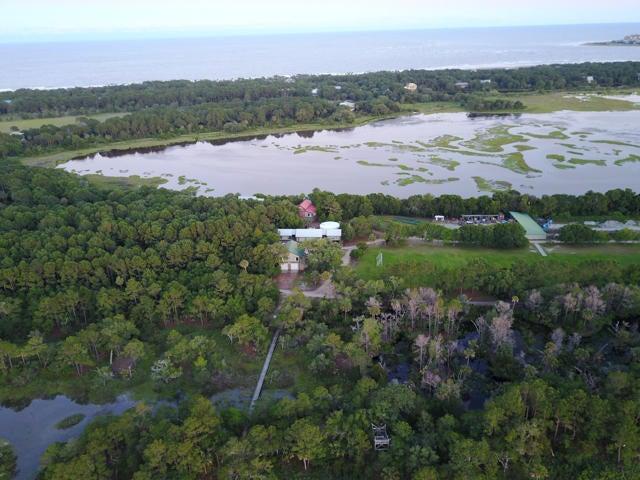 271  Old House Lane Dewees Island, SC 29451