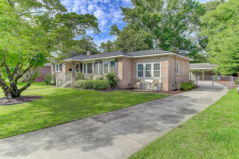 5266  Potomac Street North Charleston, SC 29405