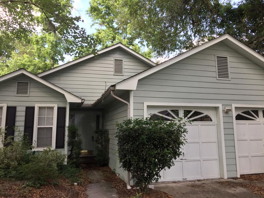 20  Darcy Court Charleston, SC 29414