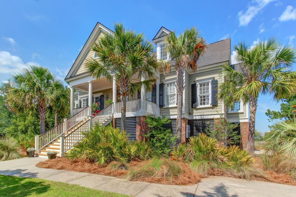 2318  Rushland Landing Road Johns Island, SC 29455