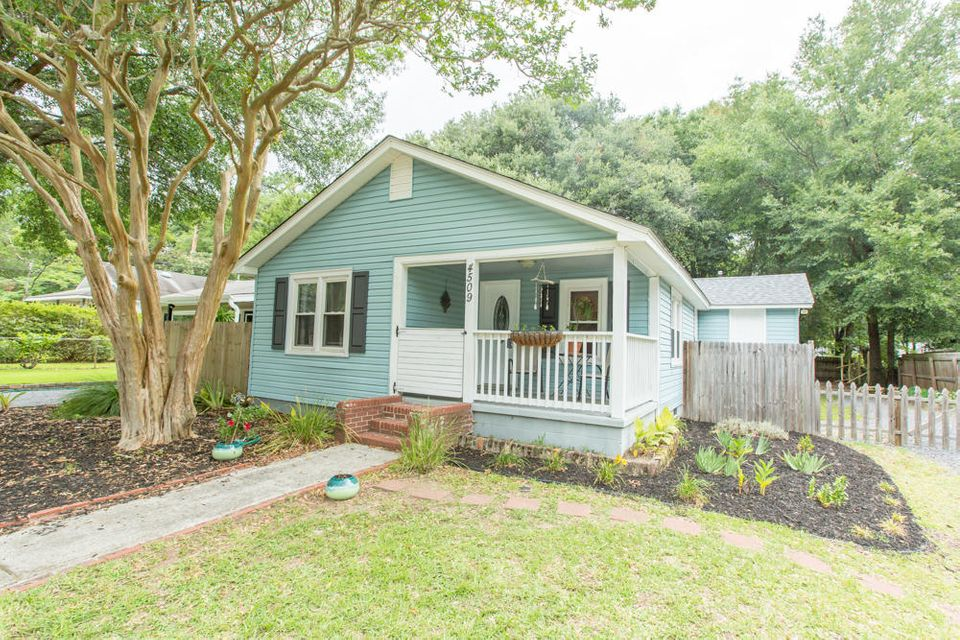4509  Rugheimer Avenue North Charleston, SC 29405