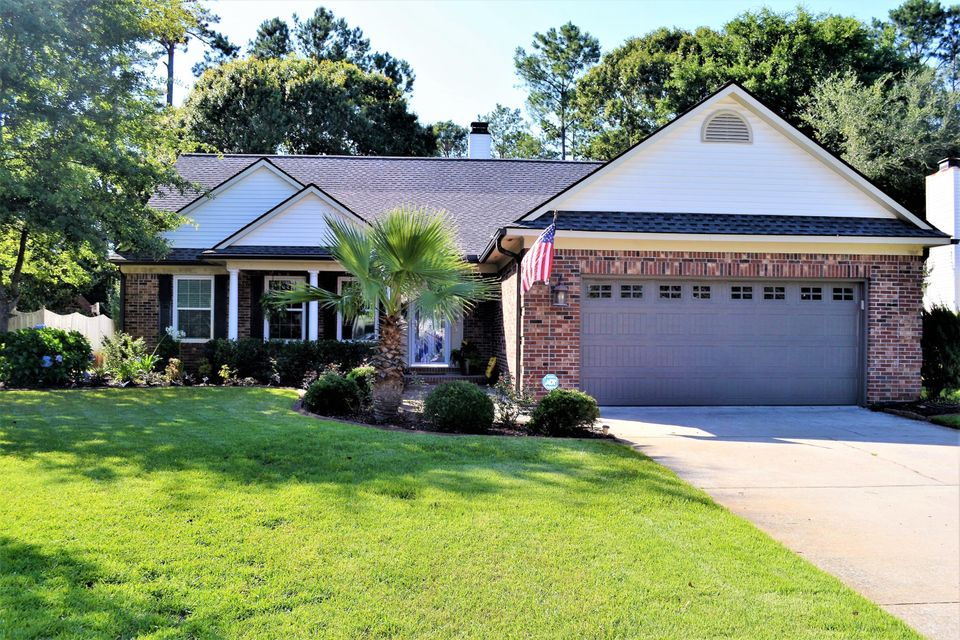 3253  Heathland Way Mount Pleasant, SC 29466