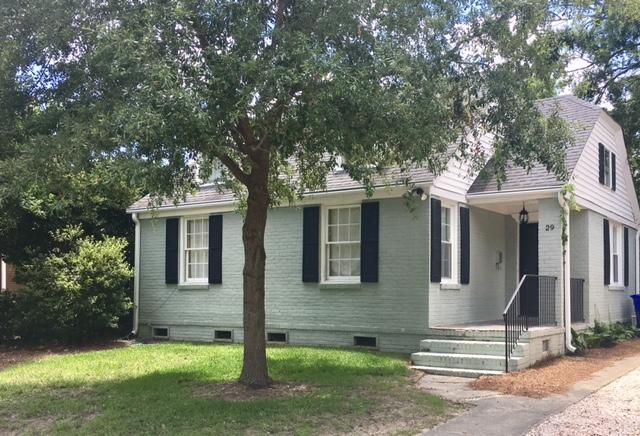 29  Timmerman Drive Charleston, SC 29407
