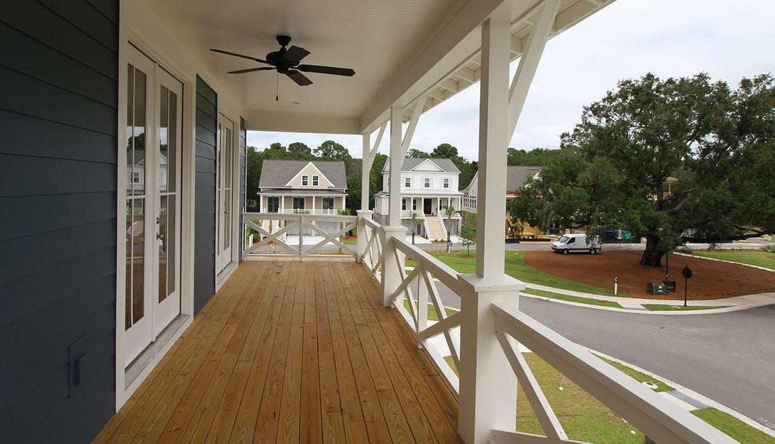 The Oaks Marsh View Homes For Sale - 1475 Mossy Branch, Mount Pleasant, SC - 1