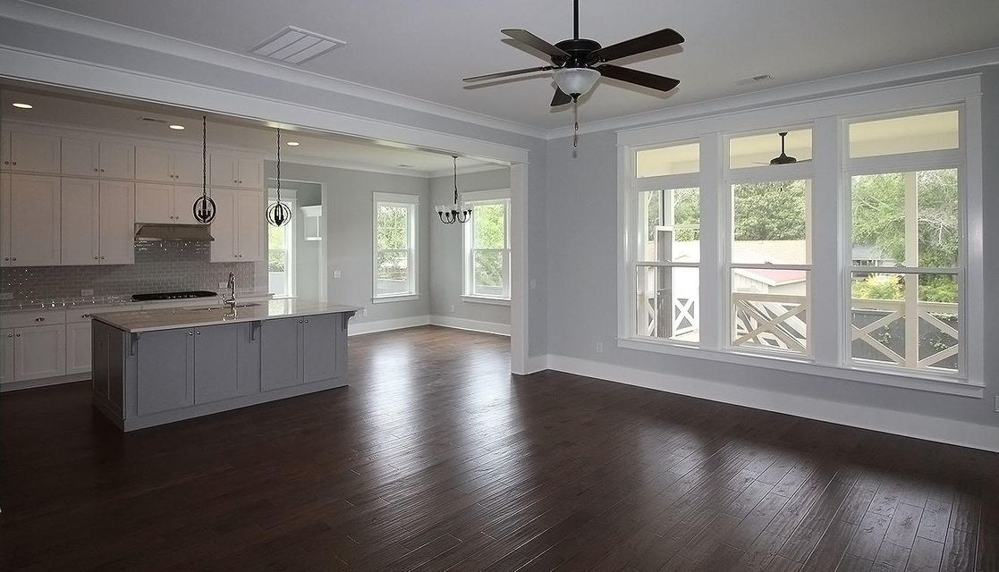 The Oaks Marsh View Homes For Sale - 1475 Mossy Branch, Mount Pleasant, SC - 6