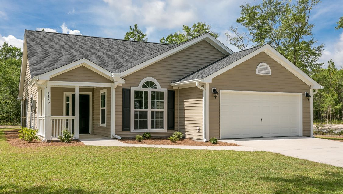 4439  Helen Black Road Hollywood, SC 29449