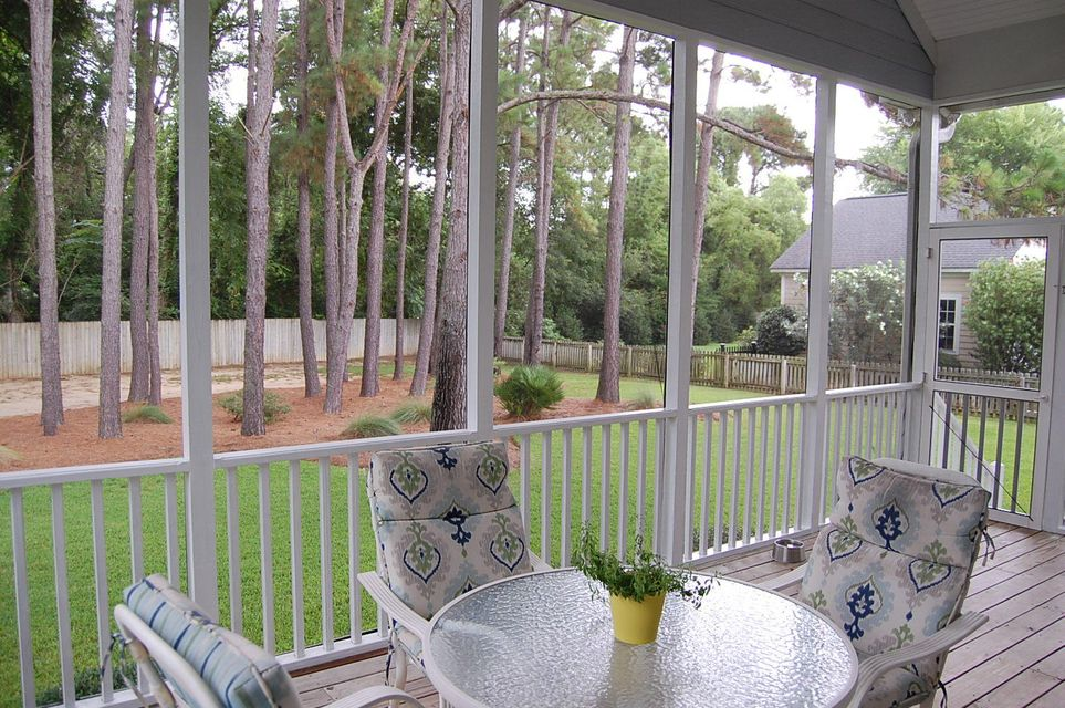 3521  Flowering Oak Way Mount Pleasant, SC 29466