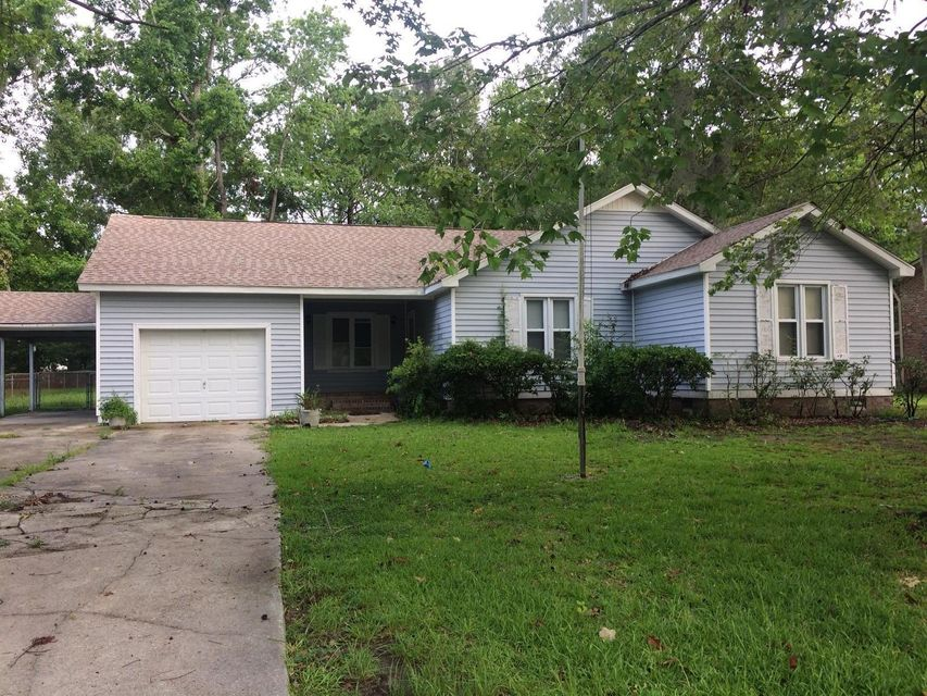 5858  Saint Angela Drive North Charleston, SC 29418
