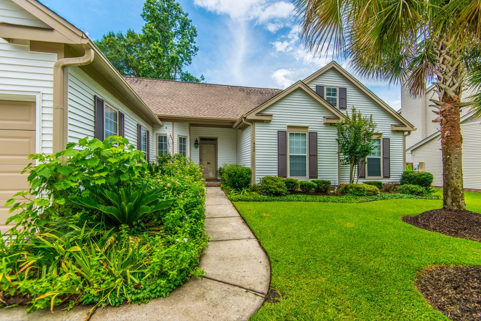 402  Thomaston Avenue Summerville, SC 29485