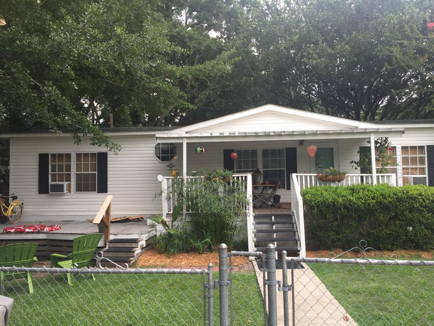 440  Lindberg Street Charleston, SC 29412