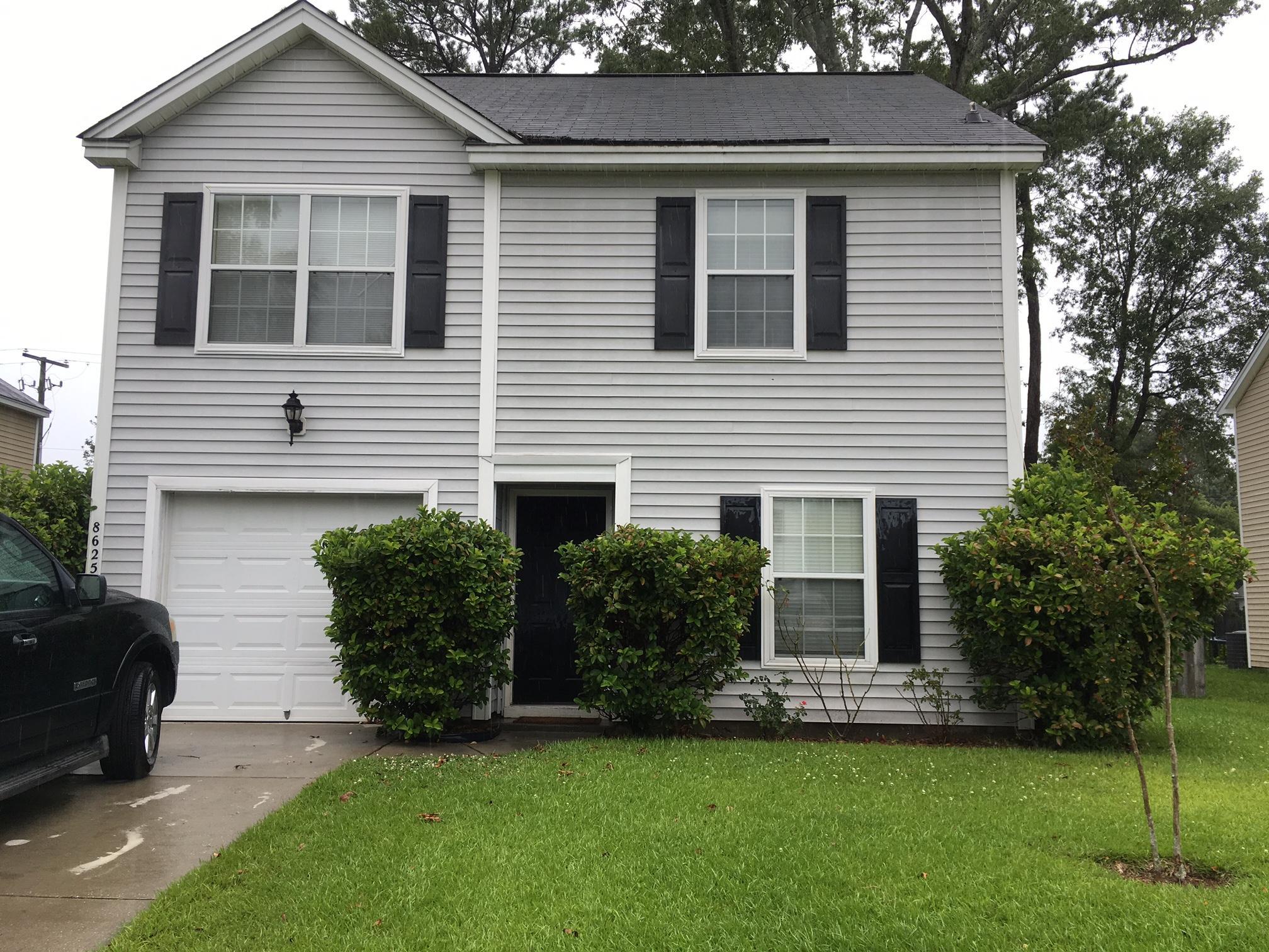8625  Chloe Lane North Charleston, SC 29406