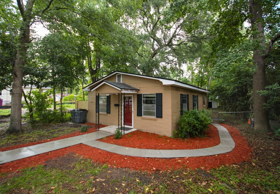 4520  Orr Street North Charleston, SC 29405