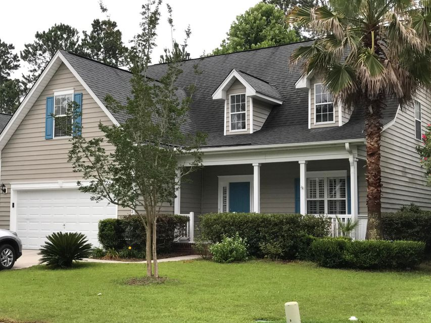 3183  Sonja Way Mount Pleasant, SC 29466