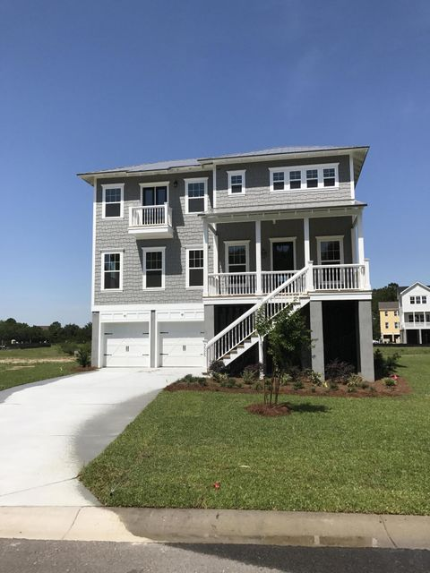 3525  Saltflat Lane Mount Pleasant, SC 29466