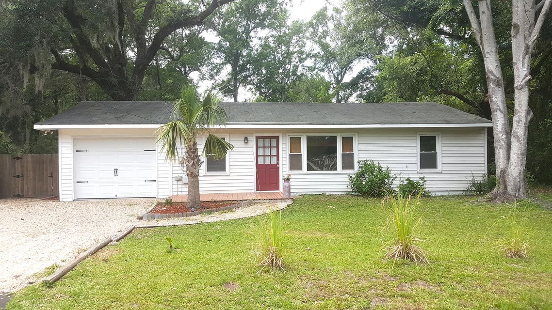 3564  Berryhill Road Johns Island, SC 29455
