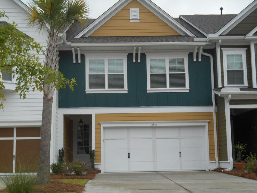 2487  Kings Gate Lane Mount Pleasant, SC 29466