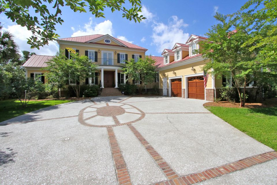 725 Bounty Square Drive, Charleston, SC 29492