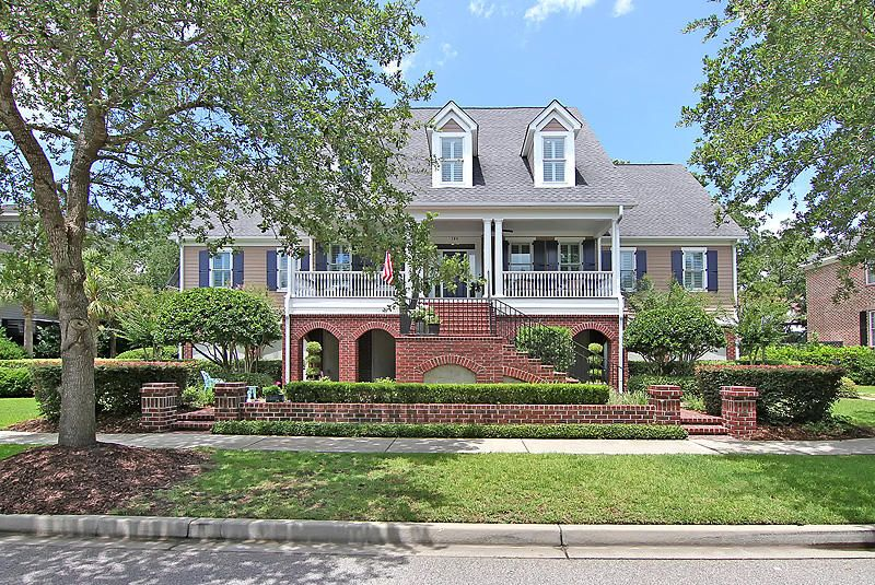 194  Beresford Creek Street Charleston, SC 29492