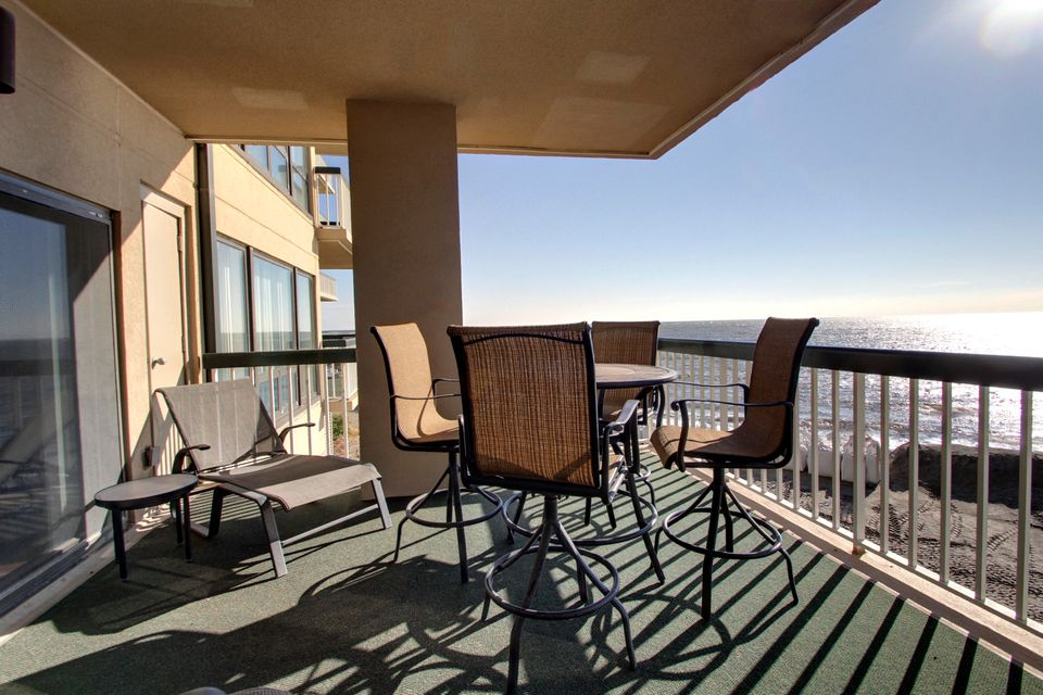 1102 Ocean Club, Isle of Palms, SC 29451
