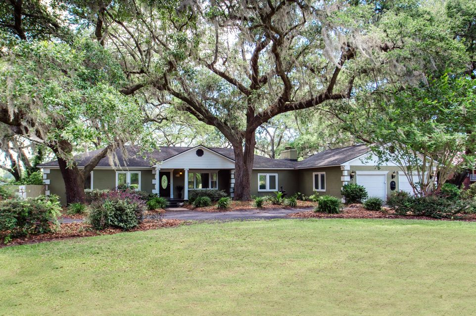 5283  Chaplins Landing Road Hollywood, SC 29449