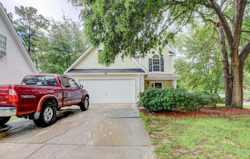 168  Ashton Drive Goose Creek, SC 29445