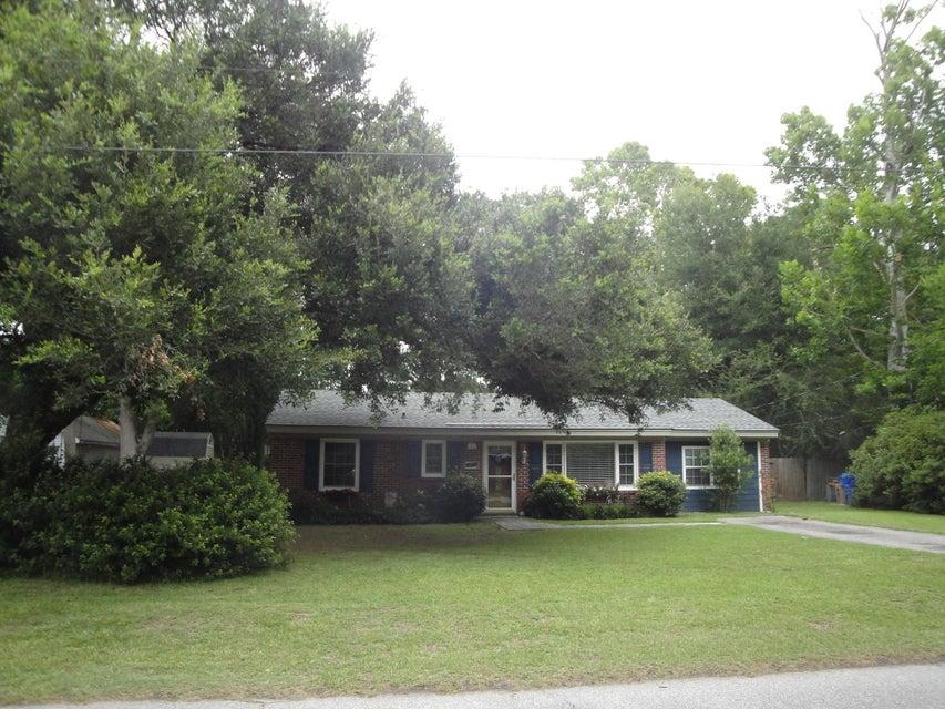 1754  Gilbert Street Charleston, SC 29412