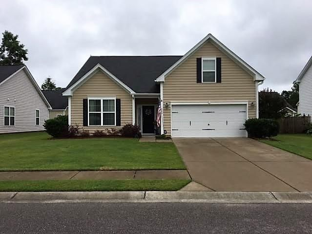 249  Palmetto Village Circle Moncks Corner, SC 29461