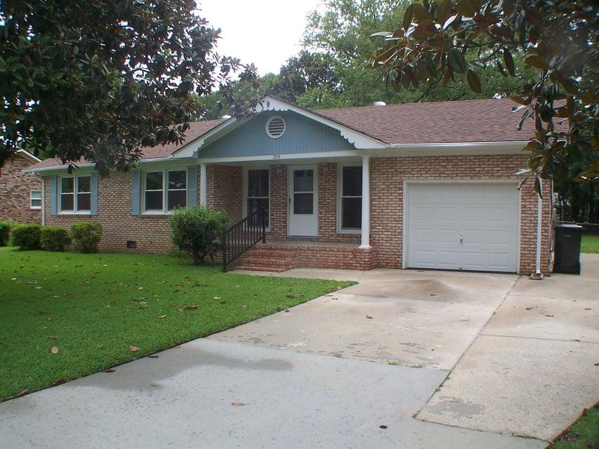 208  Jennie Street Goose Creek, SC 29445