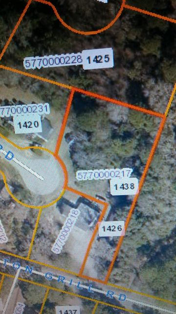 1426  Boston Grill Road Mount Pleasant, SC 29466