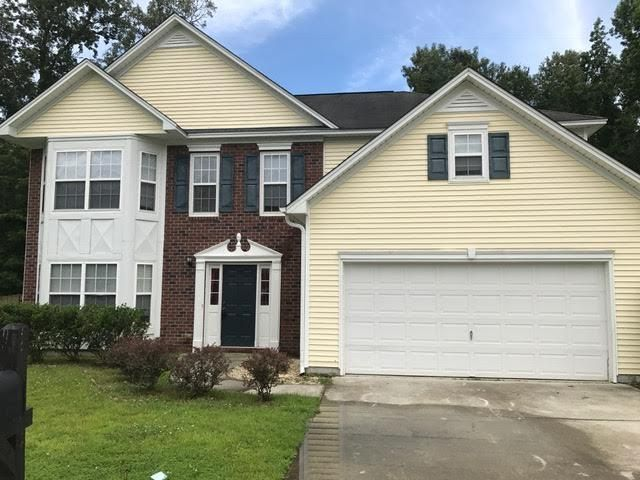 9445  Netted Charm Court Ladson, SC 29456