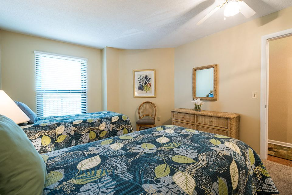 D 120  Shipwatch Villas Isle Of Palms, SC 29451