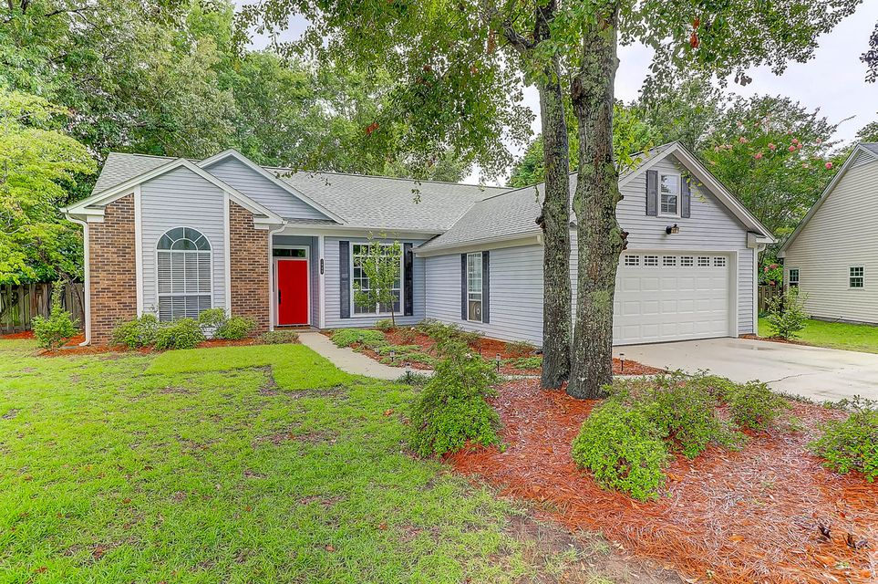 1948  Oak Tree Lane Mount Pleasant, SC 29464