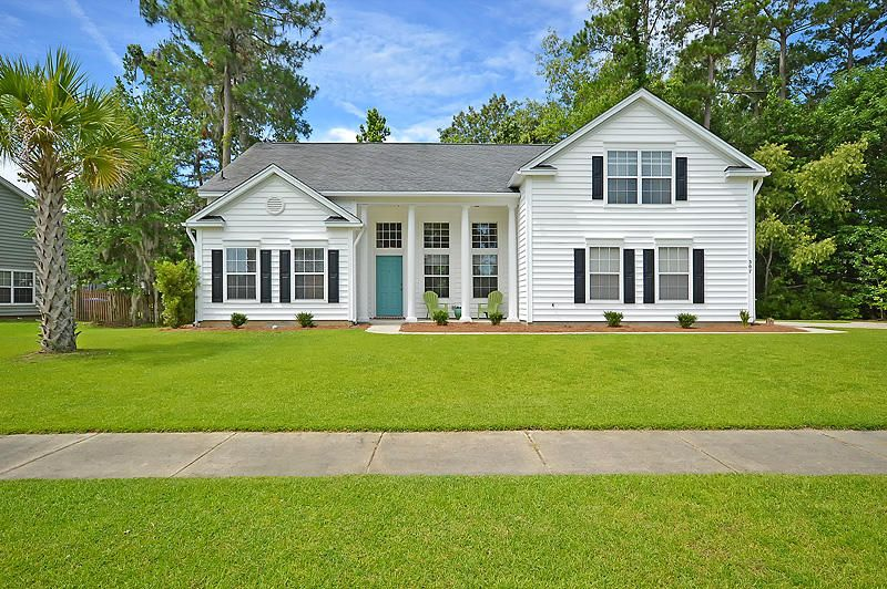 307  Heron Watch Court Charleston, SC 29414