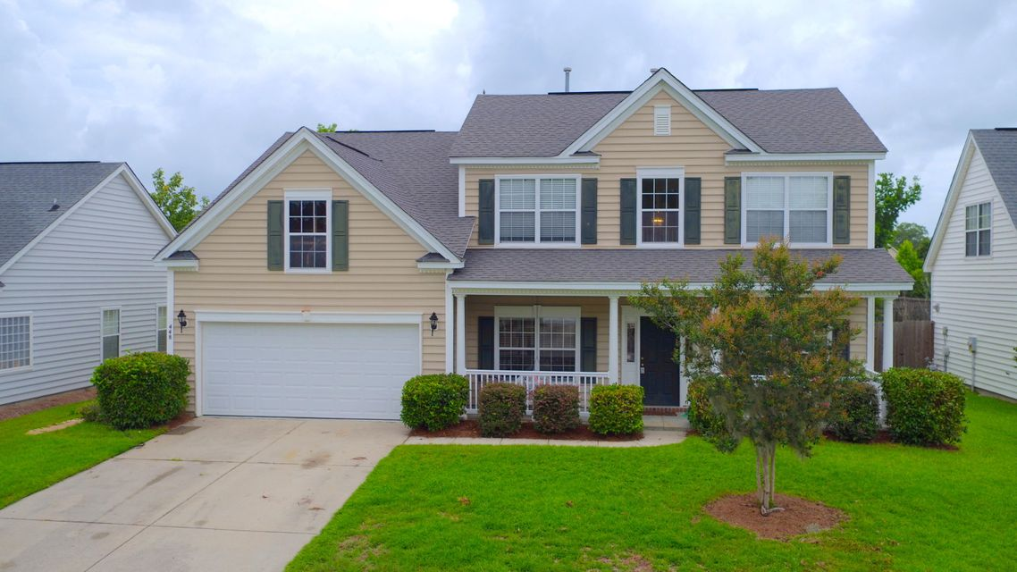 448  Blue Dragonfly Drive Charleston, SC 29414