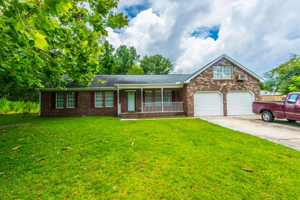 103  Sage Lane Summerville, SC 29485