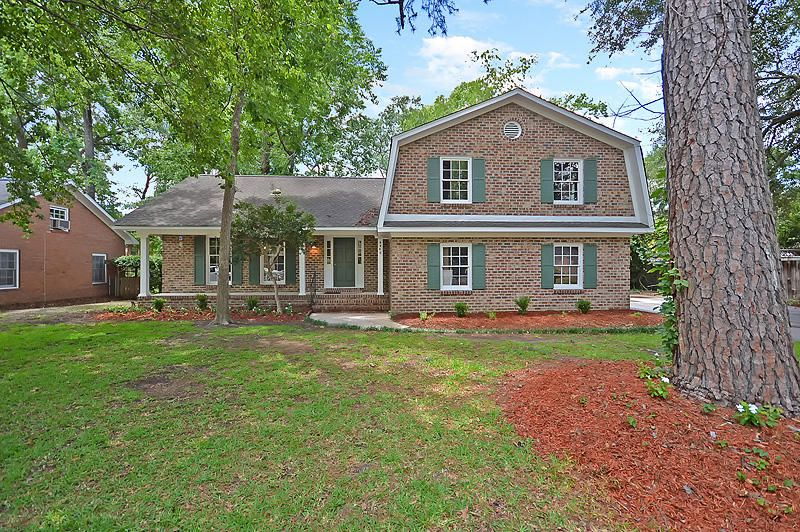 5930  Commonwealth Circle Hanahan, SC 29410