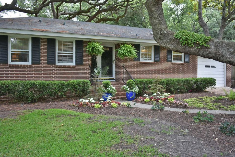 1789 N Mayflower Drive Charleston, SC 29412