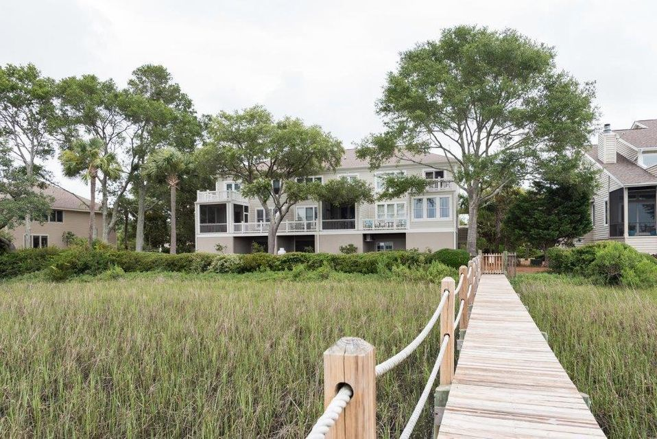 Seabrook Island Homes For Sale - 1737 Live Oak, Seabrook Island, SC - 28