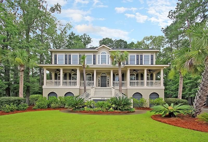 1713 W Canning Drive Mount Pleasant, SC 29466
